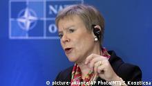 NATO Rose Gottemoeller