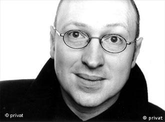 Deutschland Schriftsteller Burkhard Spinnen. Foto privat