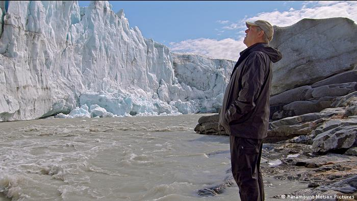 Film An Inconventient Sequel von Al Gore (Paramount Motion Pictures)