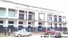 Guinea Bissau | Streik