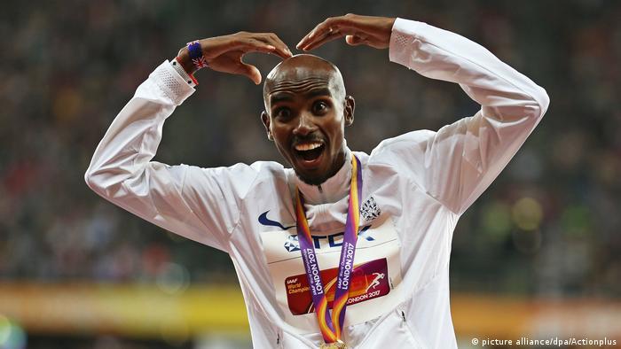 Coronavirus and sports: Green light for Britain's elite athletes