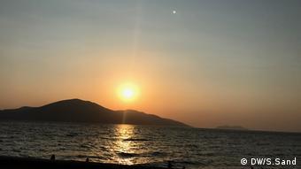 Albanien Tourismus (DW/S.Sand)