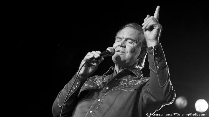 Countrysänger Glen Campbell gestorben (Picture alliance/RTGoldring/Mediapunch)