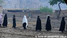 Afghanistan Sari Pul Provinz (Getty Images/AFP/Q. Usyan)