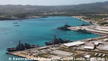 Guam US-Marine