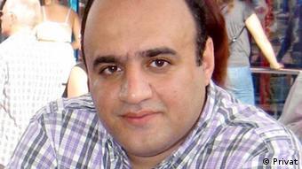 Mehdi Mahdavi Azad (Privat)