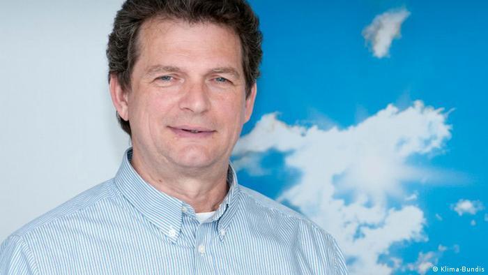 Klima-Bundis - Thomas Brose, Geschäftsführer