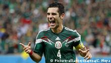 World Cup 2014 - Rafael Marquez
