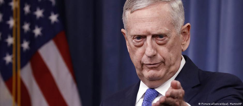 Είμαστε έτοιμοι λέει ο αμερικανός υπουργός Άμυνας