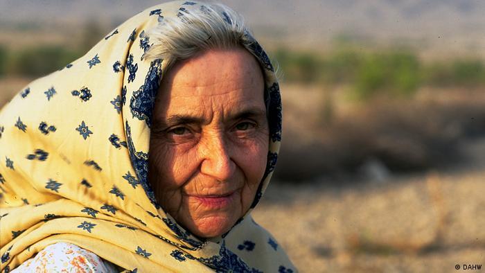 Pakistan Ruth Pfau Lepra-Ärztin (DAHW)