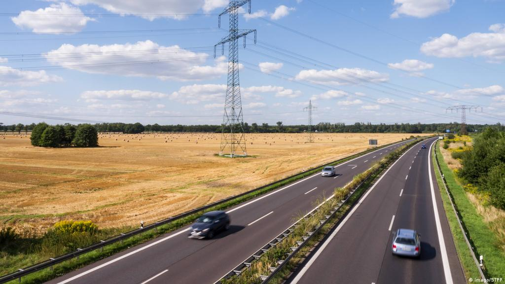 Everything you need to know about the German autobahn | Meet