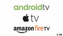 DW Verlosung - Android Apple Fire TV