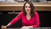 Maja Lasić: Realno gledano u Njemačkoj je sve moguće