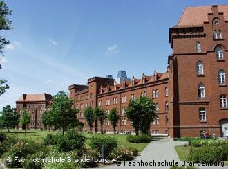 Високата школа во Бранденбург