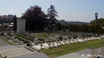 Кладбище орлят