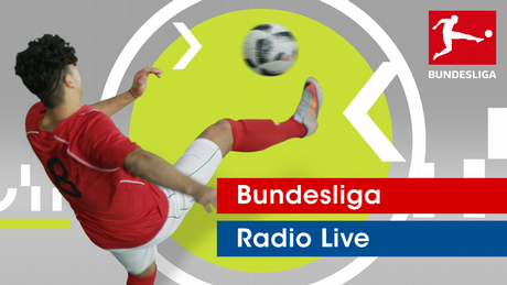 DW Bundesliga Radio Live (Key Visual Kiswahili)