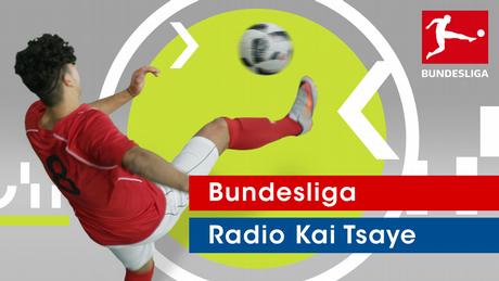 DW Bundesliga Radio Live (Key Visual hausa)
