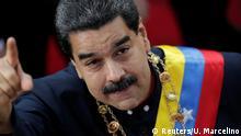 Venezuela - Präsident Nicolas Maduro