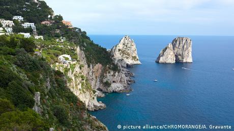 Covid free νησιά: Η Ελλάδα πρότυπο για την Ιταλία