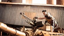 Standbild aus 'Wolf Warriors 2'