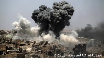 Irak - Mossul - IS