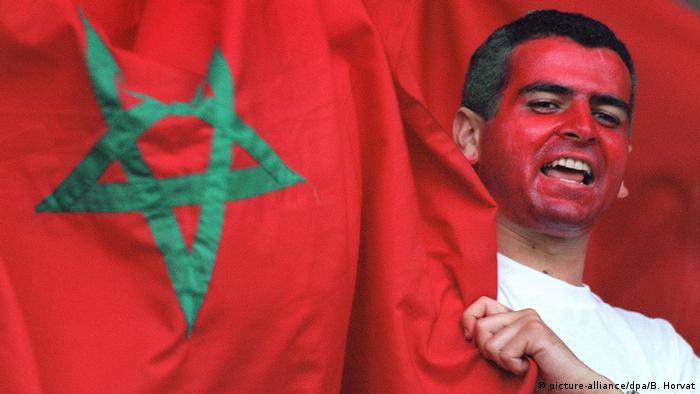 Fußball-WM 2026 in Marokko (picture-alliance/dpa/B. Horvat)