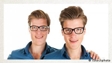 Deutschkurse | Wortschatz | WBS_Foto_Zwillingsbruder
