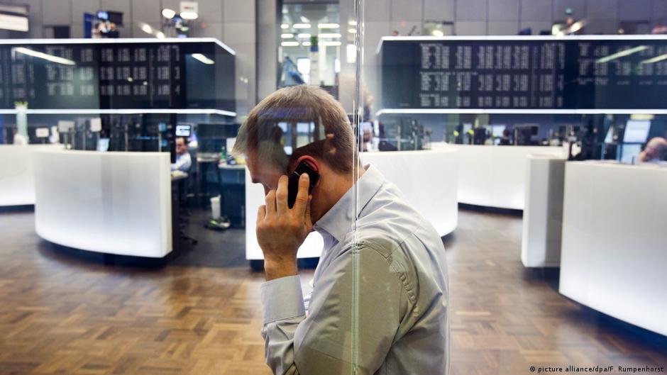 börse aktuell frankfurt