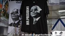 Wladimir Putin Souvenirs