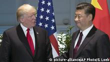 US China Trade (picture-alliance/AP Photo/S. Loeb)