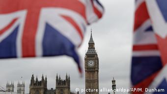 Το 2019 αναμένεται η αποχώρηση της Μ.Βρετανίας από την ΕΕ