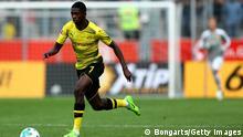 Rot-Weiss Essen v. Borussia Dortmund Ousmane Dembele