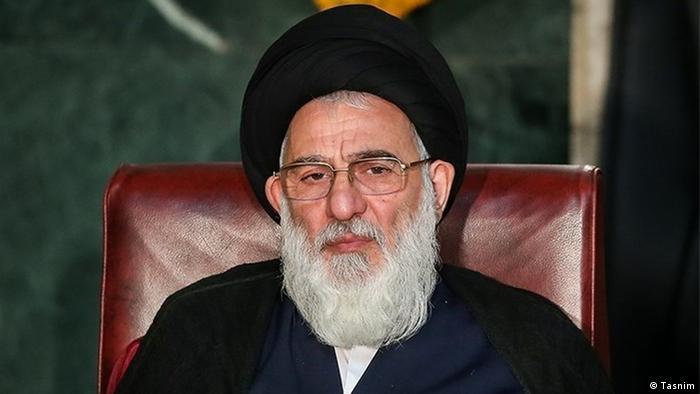 محمود هاشمی شاهرودی، رئیس مجلس تشخیص مصلحت نظام