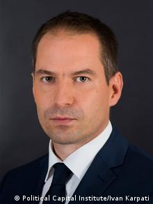Peter Kreko