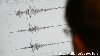 Φόβος για νέο ισχυρό σεισμό στην Τουρκία