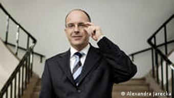 Deutsch Polnische Industrie und Handelskammer Lars Bosse