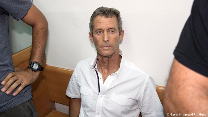 Israel's Beny Steinmetz in court