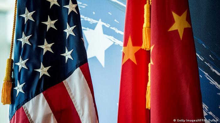 """保護智慧財產權 特朗普要向中國開""""罰單"""""""