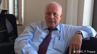 Спеціальний посланник ФРН з питань реформування України Ґеорґ Мільбрадт