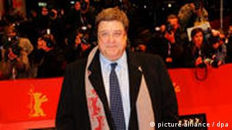 Berlinale 2009 Premiere In The Electric Mist