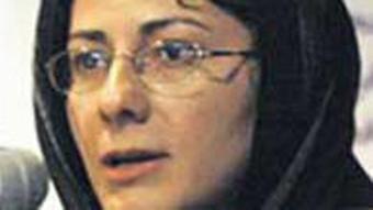 فاطمه صادقی، پژوهشگر و استاد علوم سیاسی