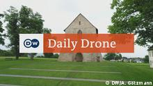 DW Daily Drone- Kloster Lorsch