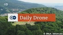 DW Daily Drone- Thingstätte Heidelberg