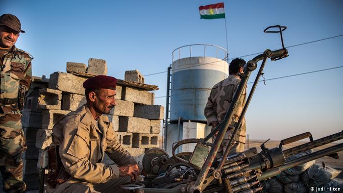 El Parlamento kurdo aprobó referendo de independencia del Kurdistán iraquí el 25 de septiembre, en sesión extraordinaria y ausencia de algunos opositores. Alemania, Reino Unido, Francia, EE.UU. y ONU buscan mediar. 15.09.2017