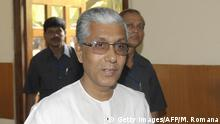 Indien Manik Sarkar (Getty Images/AFP/M. Romana)