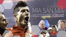 DW El fenómeno Mia san mia (Filmtitel spanisch)