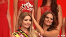 DW Dokumentation | Die Miss-Germany-Macher