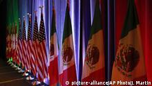 Washington NAFTA Verhandlungen