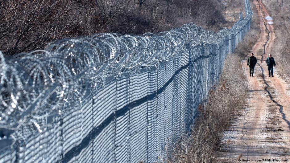Бугарија со дронови и војска ќе се штити од илегални бегалци