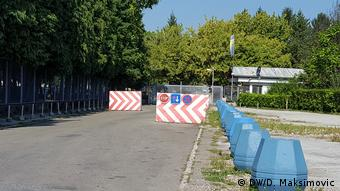 Bosnien und Herzegowina Banjaluka Kaserne Kozara